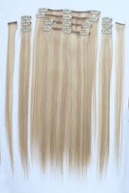clip on hair extensions clip in hair extensions 60 light extensions