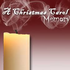 christmas carol memory creative cauldron