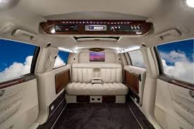 Interior Of Hummer H3 Peek Inside Celeb U0027s Choice Luxury Armored Vehicles