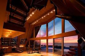 a frame home interiors a frame hut like home décor for smart homeowners decor crave