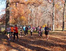 is marshalls open thanksgiving fall flat 5k trail race saturday november 18 2017