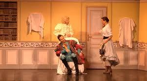 le mariage de figaro beaumarchais le mariage de figaro de beaumarchais au théâtre le ranelagh à