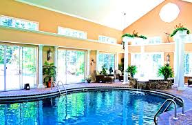 House Plans With Indoor Pools 2008 Homes Of The Rich Page 17 Luxury House Ideas Interior Luxury