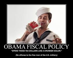 Funny Anti Obama Memes - a nation drifting toward disaster apollospeaks