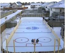 Build A Backyard Ice Rink Ice Rink Tarps Backyard Ice Rink Liners U0026 Ice Rink Accessories