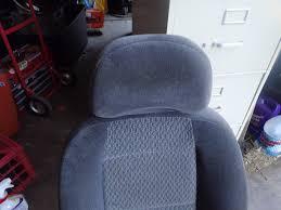 used hyundai santa fe seats for sale