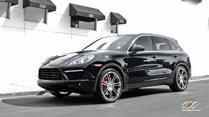 porsche suv 2015 black 2015 cars cec tuning wheels porsche cayenne turbo suv wallpaper