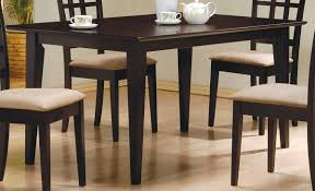 coaster mix and match dining table 100771 at homelement com