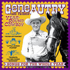 geneautry more gene autry and friends year