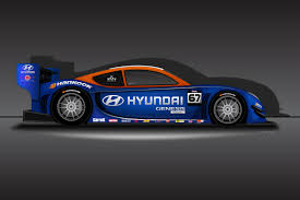 hyundai supercar hyundai u0026 rhys millen partner up again for 2013 pikes peak hill