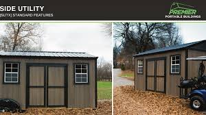 portable buildings carports and garages tiny houses