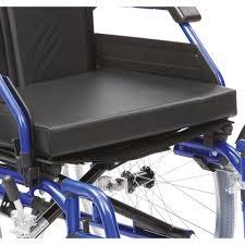 drive vinyl wheelchair cushion wheelchair cushions relimobility