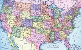 map usa states boston boston tourist map shoreline chamber of commerce tourism map of