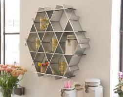 kitchen wall storage wall storage etsy