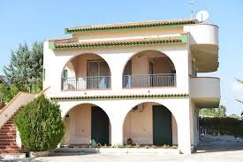 appartamenti in villa appartamento in villa al mare a porto palo menfi