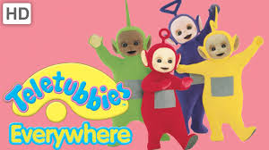 teletubbies numbers 3 india episode