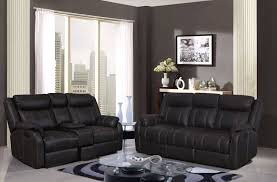 furniture cool apartment living room featuring l shaped leather