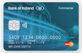 Bank Of America Business Card Services Business Credit Card Business Credit Cards Bank Of Ireland