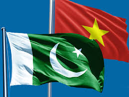 Viet Nam Flag Pak Vietnam Agree To Share Initial List For Expected Fta