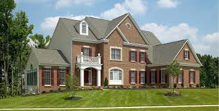 Melody Homes Floor Plans New Homes In Chantilly Va At Melody Farms Mid Atlantic Builders