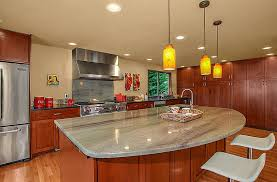 photos of kitchens with cherry cabinets 23 cherry wood kitchens cabinet designs ideas designing idea