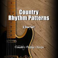 country guitar lessons