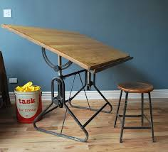 Studio Rta Drafting Table The Legs This Drafting Table L Pinterest Industrial