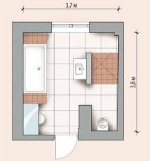 Modern Bathroom Plans Personalized Modern Bathroom Design Created By Ergonomic Space