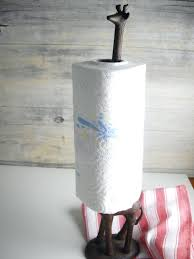 decorative paper towel holders for bathrooms hand holder bathroom