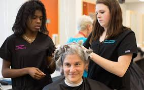 wake county high cosmetology salon opens to public news