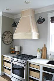 kitchen stove vent vent free propane stove broan range hoods