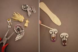 clip on earrings australia diy shoe