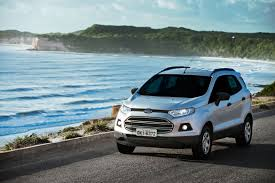 small ford cars ten cars you can buy in north america but not the u s news