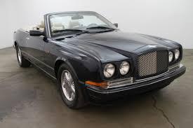 bentley azure convertible 1997 bentley azure beverly hills car club