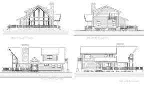 winterpark log home floor plans
