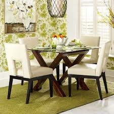 Pier 1 Kitchen Table by Beveled Edge Square Table Top Pier 1 Imports