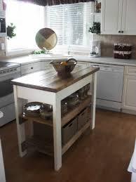butcher block kitchen island table small kitchen island table ideas with seating islands and storage