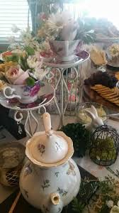 tea party tables inspiring aiken house u garden terrace lunch set the table