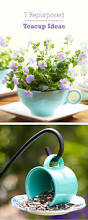 49 best craft ideas for adults images on pinterest garden crafts