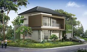 Minimalist Home Designs with Luxury Exterior and Interior Designs