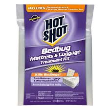 Bed Bugs On Mattress Shot Bed Bug Mattress And Luggage Treatment Kit Hg 96168 1