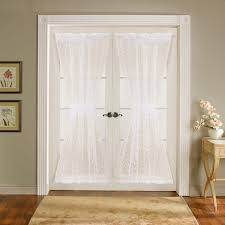 Curtains For Front Door Window Front Door Window Treatment 74 Curtain Ideas Curtains Where