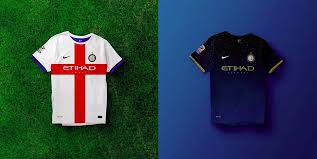 Best City Flags The Dopeness Custom Jersey Concepts For Inter Milan Fusion