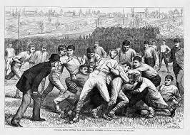 football faith and history