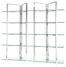 Bookcases With Glass Shelves Bookcase Glass Bookcases And Shelves Bookcase With Glass Shelves