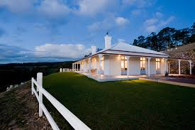 Homestead Style Homes Plans Australia Escortsea - Homestead home designs