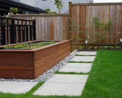 Raised Flower Bed Corners - raised beds design pictures remodel decor and ideas page 25