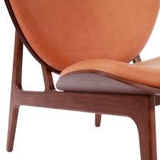 norr11 elephant chair cognac norr11 designdelicatessen