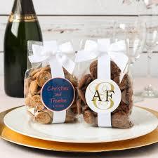 favor cookies wedding favors bags of cookies a wedding cake