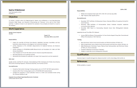 sle cv for quality assurance quality inspector resume sle resume for quality control analyst